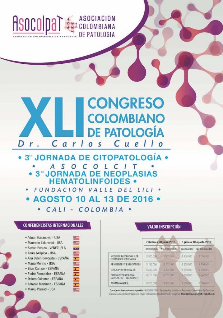 CONGRESO COLOMBIANO PATOLOGIA 2016-w