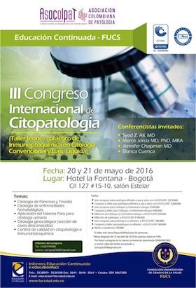 III congreso citopatologia-s