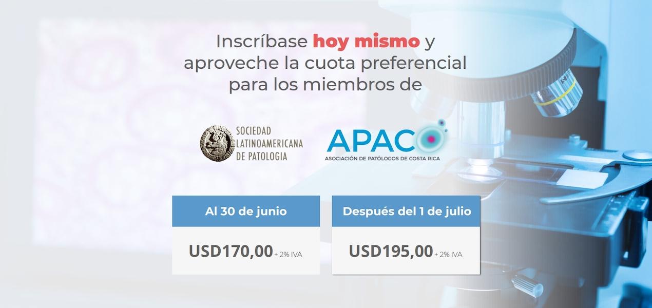 SLAP Costa Rica 2021